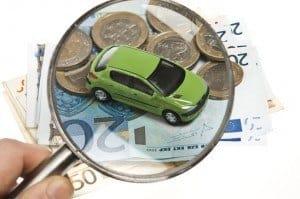 Autoleningen vergelijken via Forento.be
