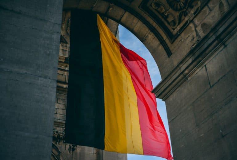 Belgen bij de tien rijkste volken van de wereld