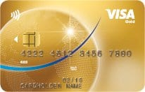 Carrefour Visa Gold