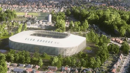 Beleggen in aandelen Club Brugge