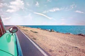 Lenen voor je vakantie