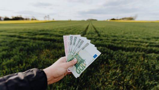 Veel zorgen over het oplossen van geldproblemen