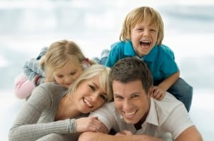 Hypothecaire lening jong gezinnen