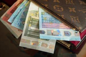 Minileningen en kredieten