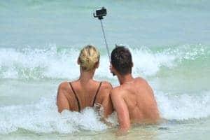 Kredietkaartbetalingen bevestigen per selfie wordt mogelijk