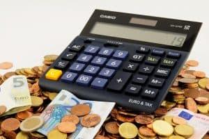 Sparen en beleggen wordt duurder